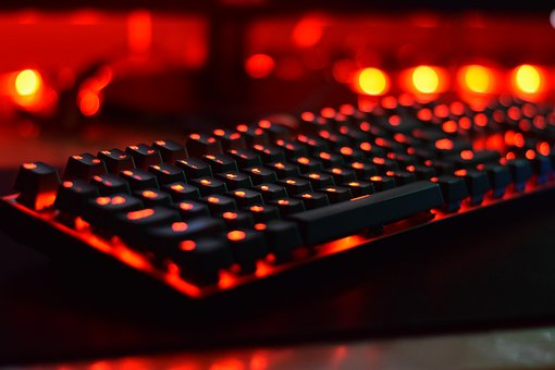 10 best gaming keyboards under $50